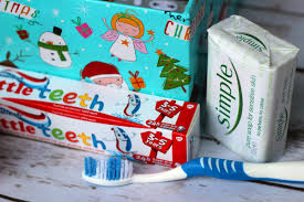 How To Put A Box Together Charitable Gifts This Christmas Operation Christmas Child