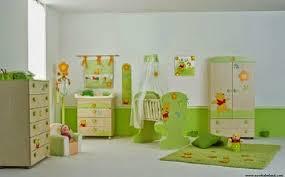 chambre bébé winnie decoration chambre bebe winnie pooh visuel 6