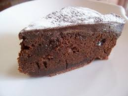comment faire un gâteau au chocolat facile