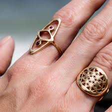 knot ring meaning eternal knot ring ruby gail jewelry handmade jewelry
