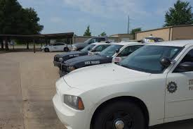 Oklahoma Vehicle Bill Of Sale by Oklahoma Highway Patrol Led In Forfeitures Under Federal Program