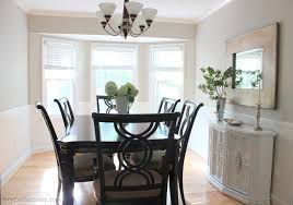dining room ideas on a budget dining room makeover phase one erin spain