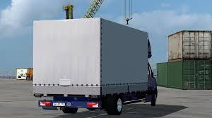 volkswagen crafter interior volkswagen crafter 2 5 tdi 1 21 x ets 2 mods euro truck