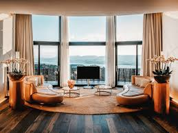 top suites with butler service in zurich the dolder grand