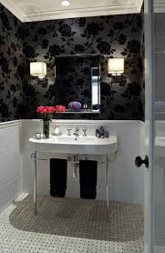 black white and silver bathroom ideas bathroom awesome traditional black and white bathroom designs