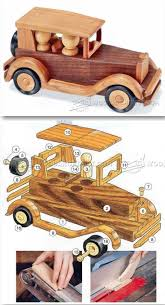 Wooden Toys Plans Free Trucks by Wooden Toy Car Plans Children U0027s Wooden Toy Plans And Projects