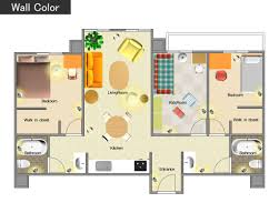 floor plan layout design room design