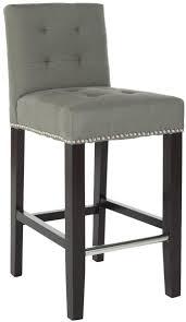 Comfortable Bar Stools Mcr4511c Barstools Furniture By Safavieh