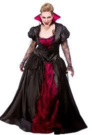 Plus Size Halloween Costumes Vampire Queen Plus Size Halloween Costume Hf5080 Plus Size
