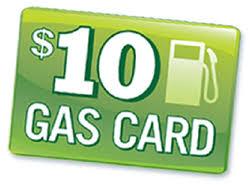free 10 gas card emerge insurance agency