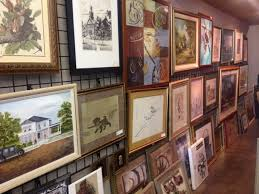 home goods art decor paintings and art l i home goods gently used consignment
