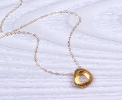 valentines necklace heart necklace heart necklace heart necklace bridesmaid