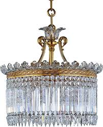 Bacarat Chandelier Baccarat Lighting Chandeliers Crystal From Luxurycrystal