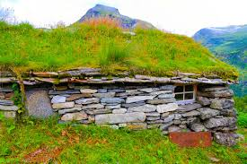style houses a gallery of centuries hobbit style turf homes in nordic