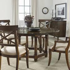 bernhardt round dining table