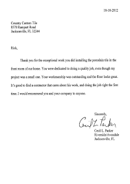 Recommendation Letter country custom tile recommendation letters
