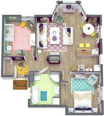 how to design a floor plan create professional interior design drawings roomsketcher