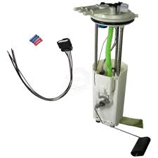 gas fuel pump w sending unit for 97 02 chevy blazer s10 gmc jimmy