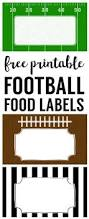 Diy Football Decorations Best 25 Football Party Decorations Ideas On Pinterest Football