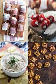 freeze ahead canapes recipes ahead food recipes popsugar uk food