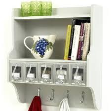 kitchen wall shelf units