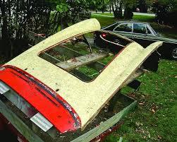 Coming Out On Top 1964 Austin Healey 3000 Mk Iii Hemmings