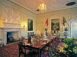 State Dining Room Picture Of Blair Castle And Hercules Gardens - Castle dining room