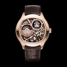 piaget tourbillon gold ultra thin tourbillon g0a39042 piaget luxury