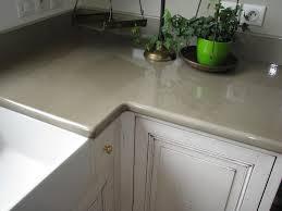 plan de travail cuisine ceramique lave émaillée céramiques du beaujolais faïences et terre cuite