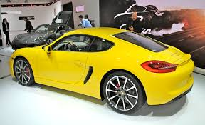 2014 porsche cayman horsepower 2014 porsche cayman turbo to get 350 hp from 4 cylinder engine
