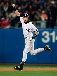 exit stage center derek jeter reflects on the final act of his