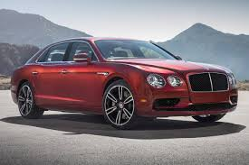 new bentley sedan 2016 bentley flying spur pricing for sale edmunds