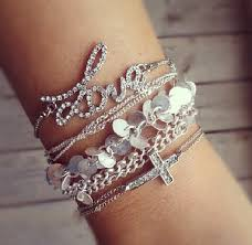 stacking bracelets 28 best bracelets images on jewelry bangles and stack