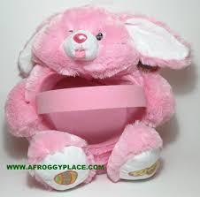 plush easter baskets pink bunny plush br easter basket br by dan br br free