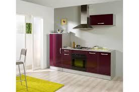 cuisine framboise set cuisine framboise meuble de rangement pas cher