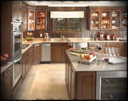 modern country kitchen modern country kitchen ideas with brown laminated wooden the