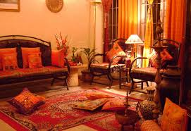 conventional to trendy with indian home decor