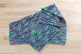 free pattern knit baby blanket simple basketweave baby blanket