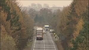 fatal crash tyne tees itv news