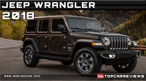 jeep wrangler 2017 release date 2018 jeep wrangler review rendered price specs release date youtube