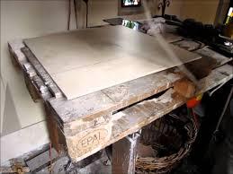 Dewalt Wet Tile Saw Manual by Dewalt Hand Held Tilesaw Wet Or Dry Youtube