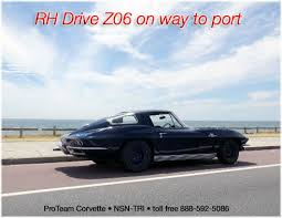 used z06 corvette for sale corvette for sale 1963 z06 leaving australia