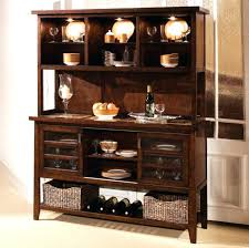Kitchen Hutch Furniture Sideboard And Hutch Medium Size Of Console Sideboard With Wine