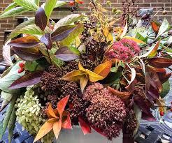 fall centerpiece ideas to make from your backyard hearth u0026 vine