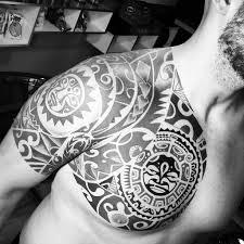 best tribal tattoo artist denver co colorado tattoo artist kayden