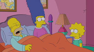 Treehouse Of Horror Online Free - the simpsons treehouse of horror xxiv couch by guillermo del