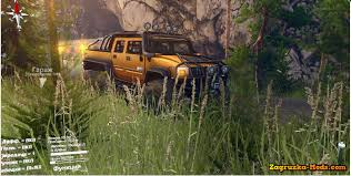 The Forest Game Map The Forest Map V1 0 For Spin Tires 2014 Download Game Mods Ets