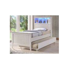 sophie trundle bed 549 kids room pinterest white trundle
