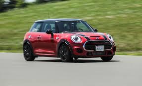 2015 mini john cooper works hardtop first drive u2013 review u2013 car and