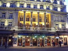 file her majestys theatre haymarket london the phantom of the